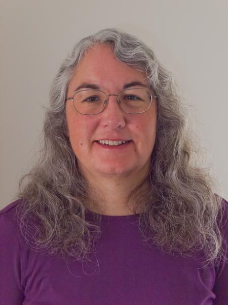 Photo of Joan Sheldon