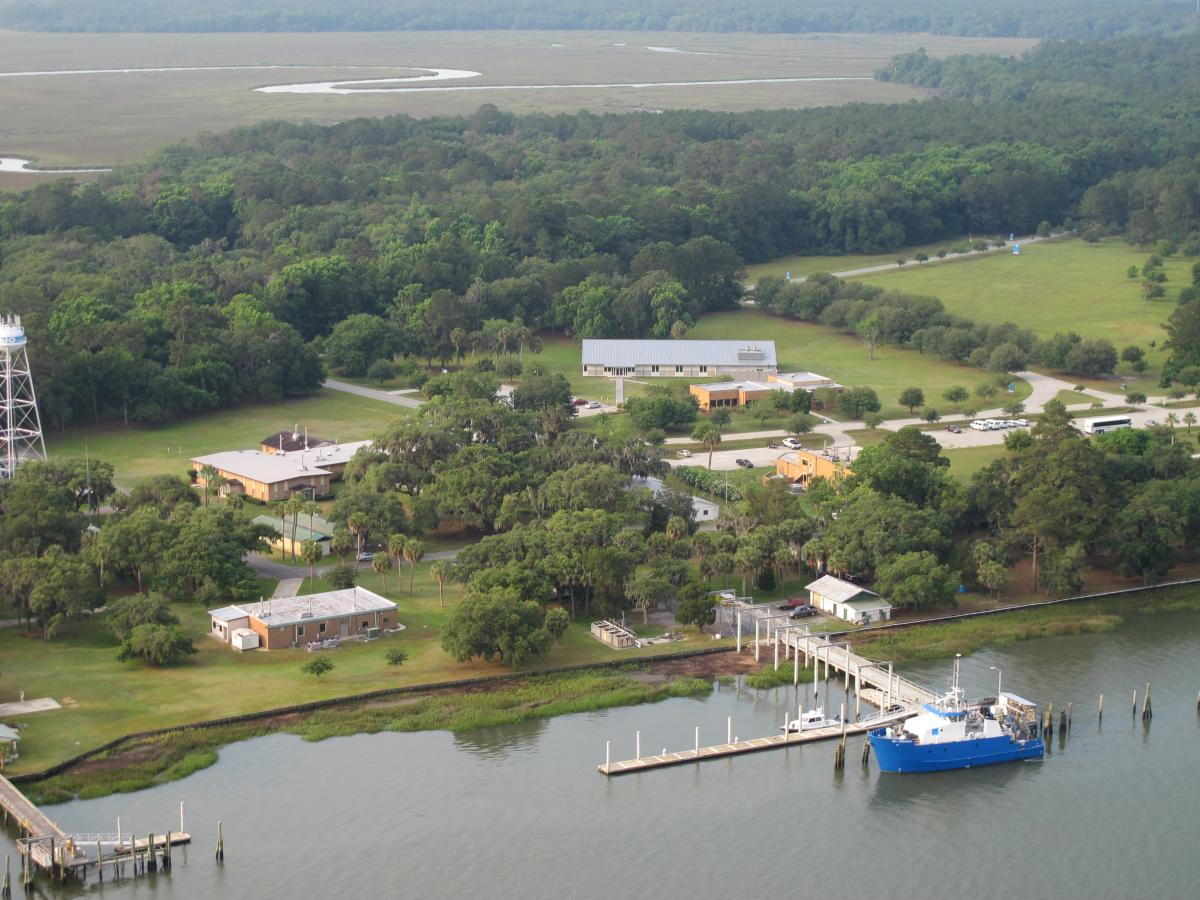 Image result for Skidaway institute of oceanography