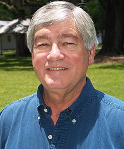photo of James Sanders
