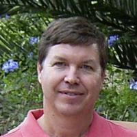 Scott Noakes at the coast