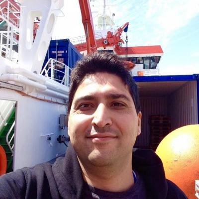 Postdocs Marine Sciences Amp Oceanography At University Of